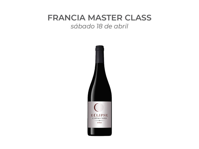 Master Class - Francia: Eclipse