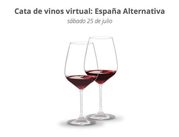 Cata Virtual: España Alternativa