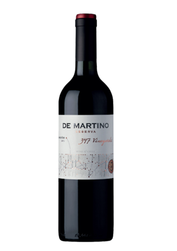 De Martino 347 Vineyards 750ml