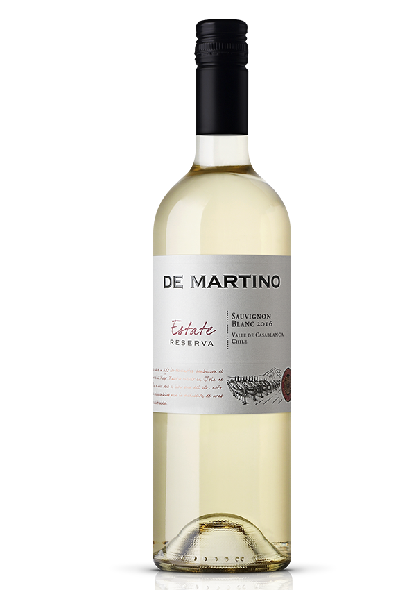 De Martino Estate Sauvignon Blanc 750ml