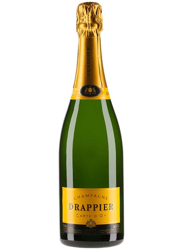 Drappier Carte D'Or 750ml