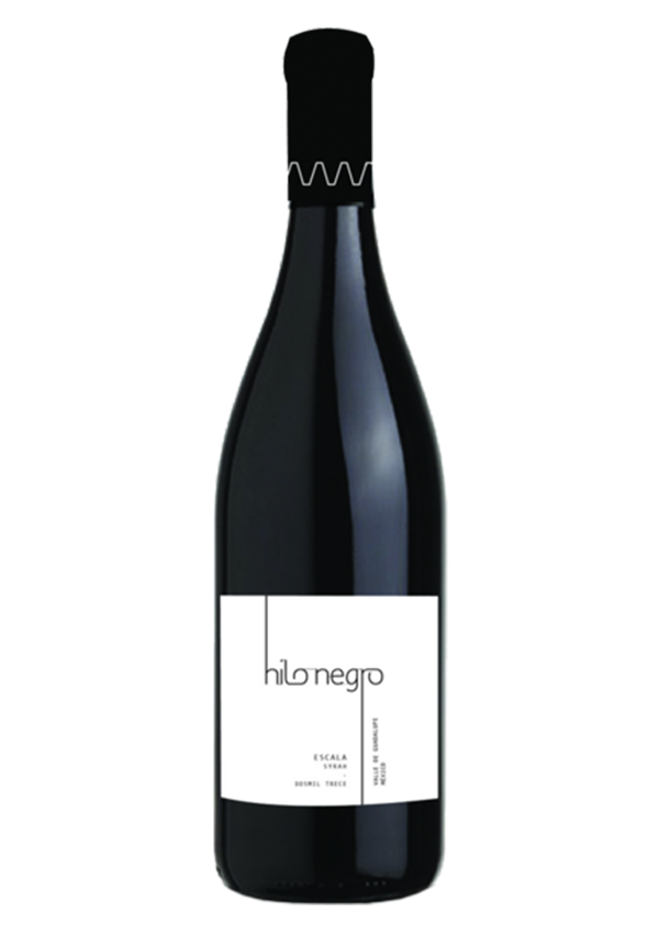 Hilo Negro Escala 750ml