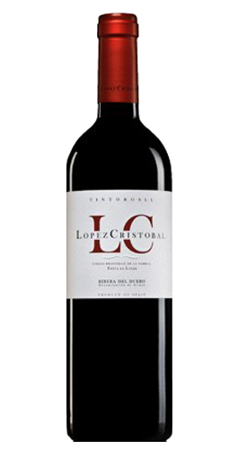 Lopez Cristobal Roble 750ml