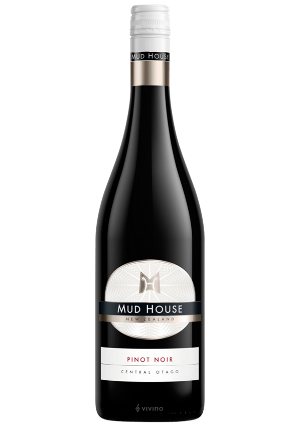Mud House Central Otago Pinot Noir 750ml