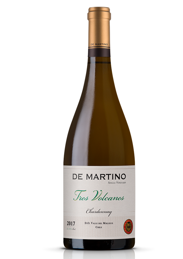 De Martino Single Vineyard Tres Volcanes