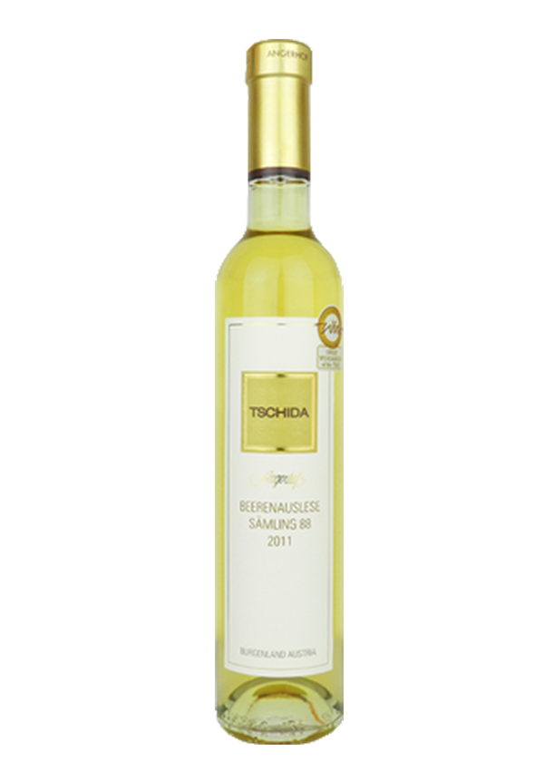 Tschida Beerenauslese Samling 88 375ml