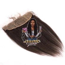 Kinky Straight Lace Frontal