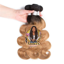 1B / 27 Ombre Body Wave