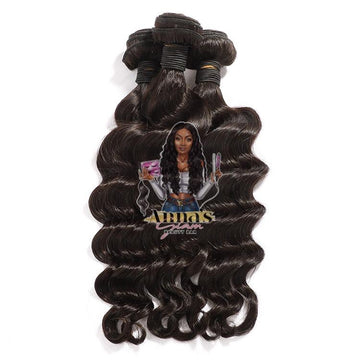 Loose Curly 4 Bundle Deals