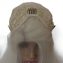 613 Blonde Straight Full Lace Wig