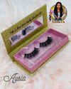 Aysia - Anna's Glam Beauty Bar