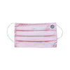 Easy Mask Pleated - Pink Gingham (3 Pack)