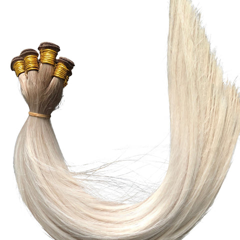 Best Hand Tied Hair Extensions