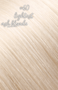 Luxury Professional Hand Tied Wefts - KmXtend Hair Extensions