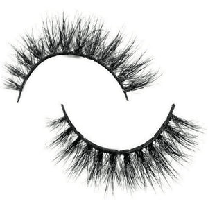Ella 3D Mink Lashes-KmXtend Hair Extensions