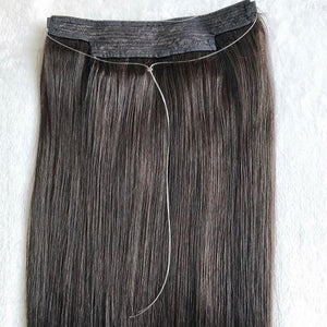 Flip In Hair Extensions-KmXtend Hair Extensions