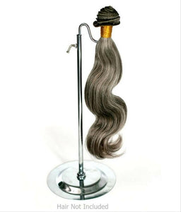 Hair Extension Stands-KmXtend Hair Extensions