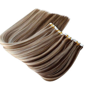 Luxury Quality Tape Hair Extensions-KmXtend Hair Extensions