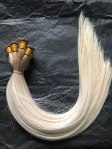 Luxury Professional Hand Tied Wefts-KmXtend Hair Extensions