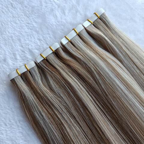 Luxury Quality Tape Hair Extensions