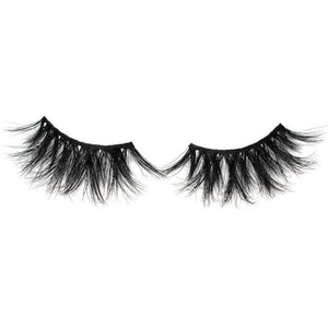 August 3D Mink Lashes 25mm-KmXtend Hair Extensions