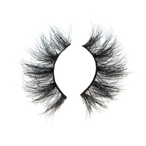March 3D Mink Lashes 25mm-KmXtend Hair Extensions