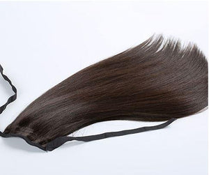 Luxury Pony Tail-KmXtend Hair Extensions