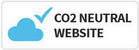 Romania 1st Carbon Neutral website