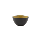 Bowl Urban ocher yellow - 10 cm