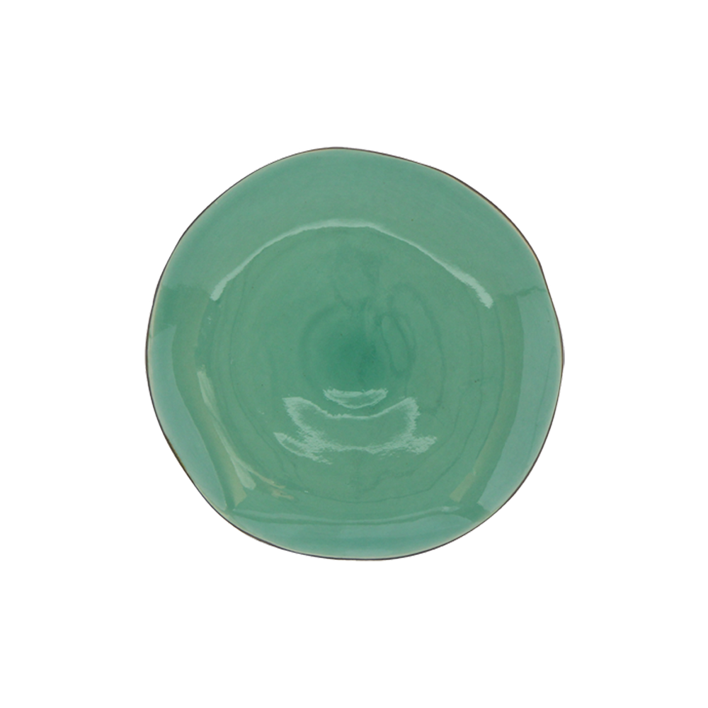 Bord Urban sea green - 28 cm