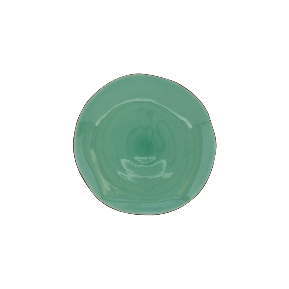 Bord Urban sea green - 21 cm