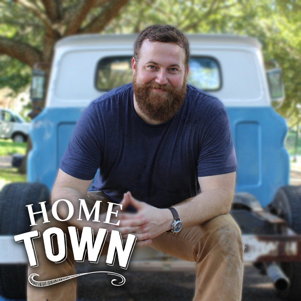 In the News: The Jackson on HGTV's Home Town