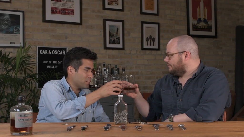 The Watch Table: Episode 9 @Gabochavo