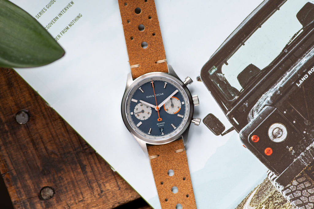 In the News: A Blog to Watch's Top Chronographs of 2018
