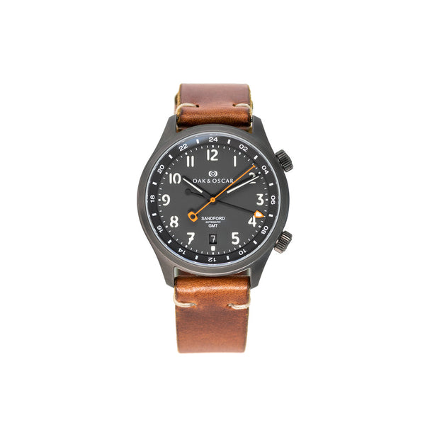 The Sandford - PVD-Oak & Oscar