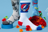 STANCE KICKS OFF NEW LINE OF GRATEFUL DEAD SOCKS AND MERCH