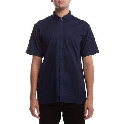 Index S/S Button Up
