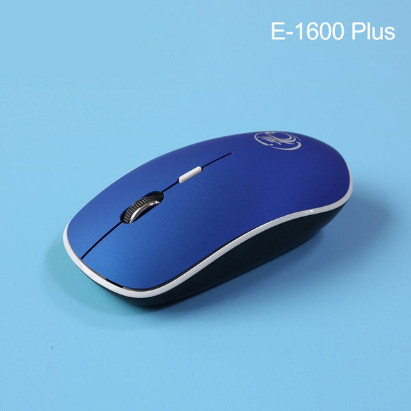 Wireless Computer Mouse (4 colors for options)