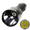 Powerful CREE LED flashlight