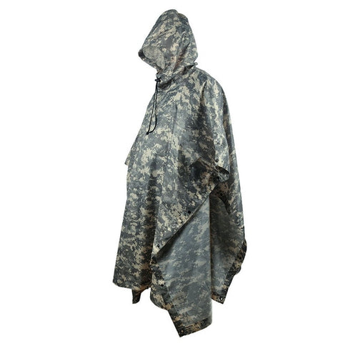 Waterproof Raincoat / Poncho