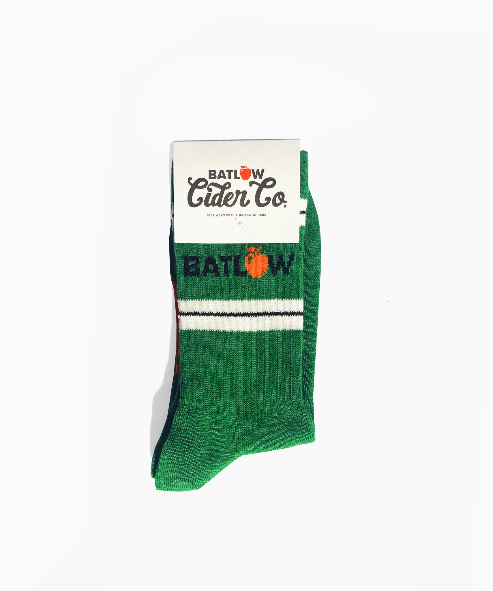 Batlow Cider Co Socks
