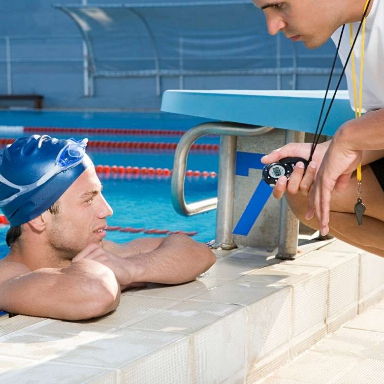 5 Things to Look for in a Private Swim Instructor