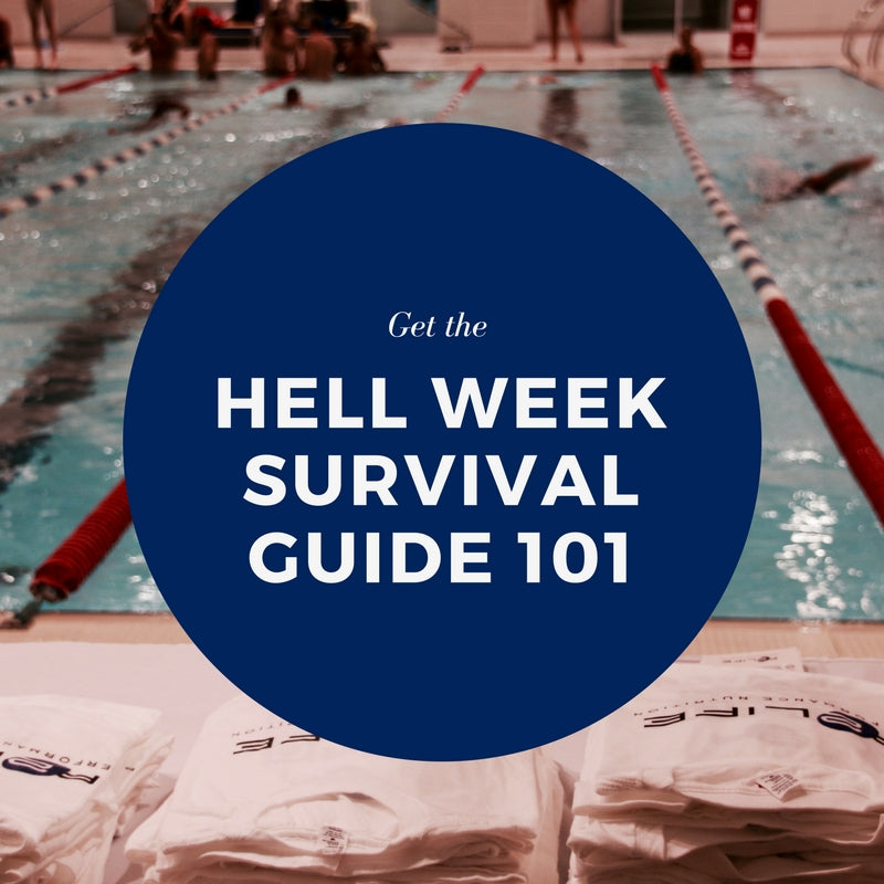 Hell Week 2018/2019 - Your Guide to Surviving and Thriving