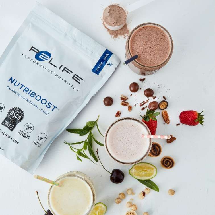 Meet NutriBoost Recipe Contest Winner!