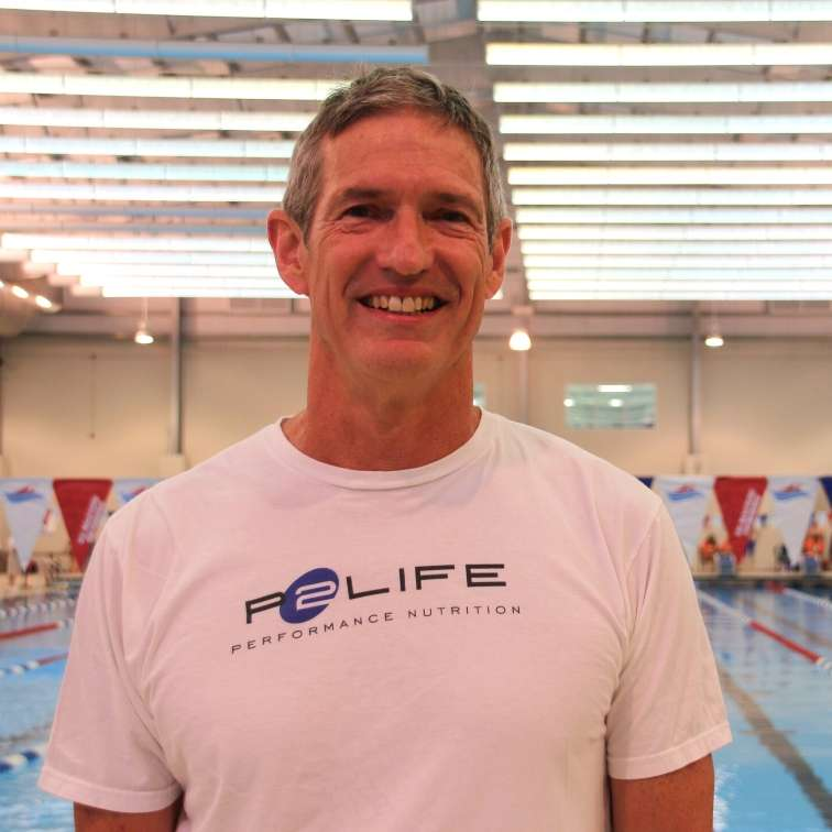 Meet Rick Colella - One of the World's Most Elite Swimmers