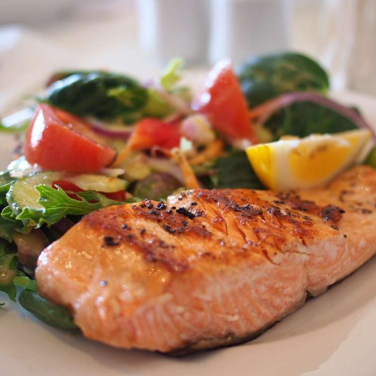 The Top 3 Dinners For Your Swim Training Diet
