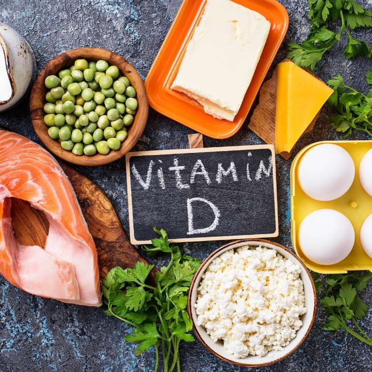 Vitamin D - The Importance of Getting Enough