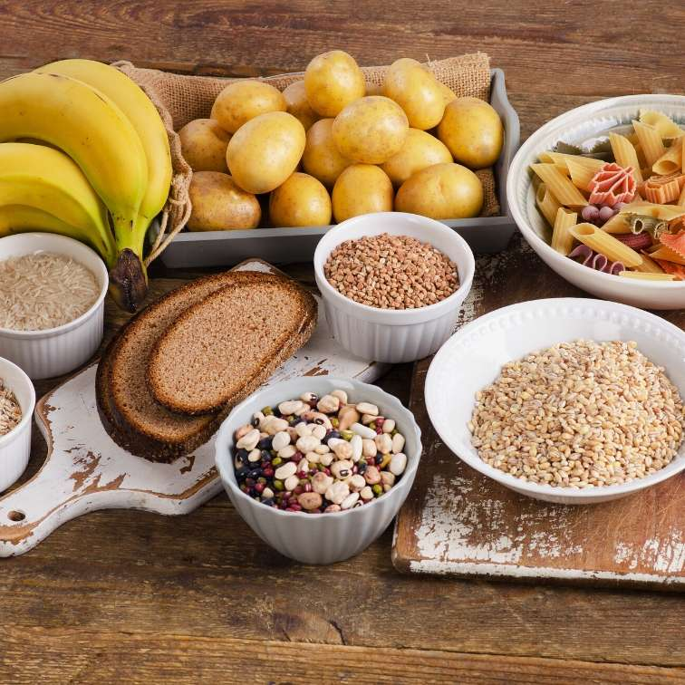 What Carbohydrates Should You Eat During Your Diet?