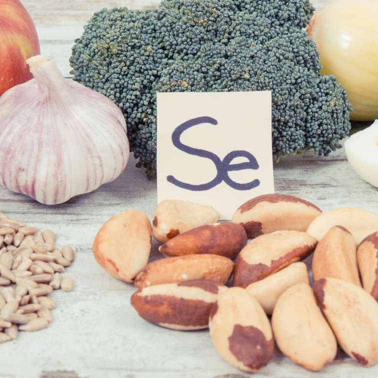 What Swimmers Should Know About Selenium