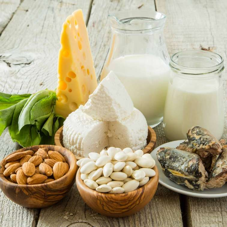 What You Need to Know about Calcium